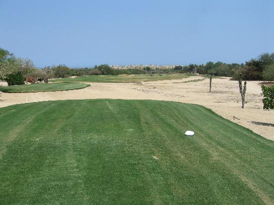 Cabo San Lucas Country Club: The 14th Hole