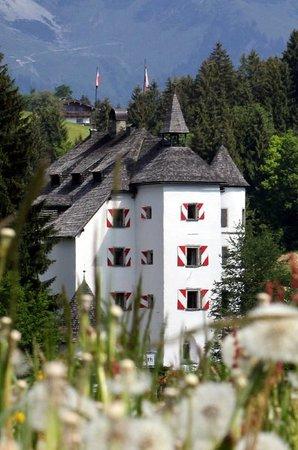 Hotel Schloss Munichau