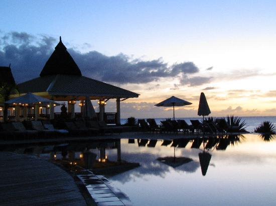 Club Med La Plantation d'Albion: The Zen Area and La Phare restaurant are where you need to be