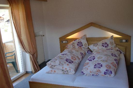 Gastehaus Munchner Kindl : Our room
