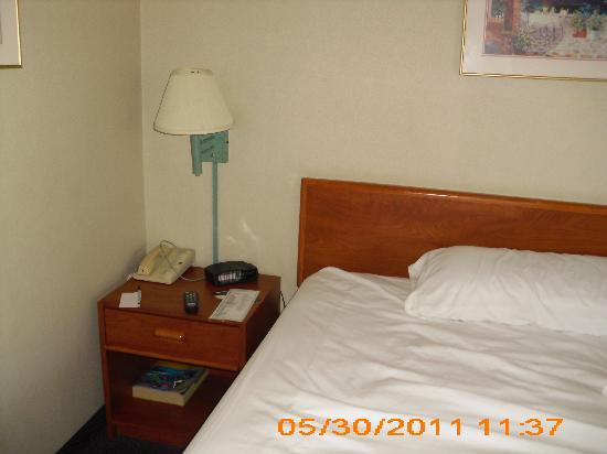 Days Inn San Marcos: King-Bed