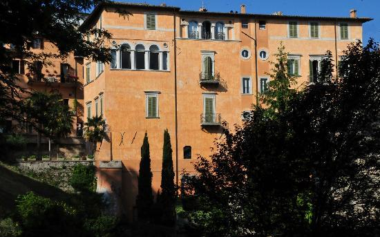 Palazzo Dragoni Spoleto