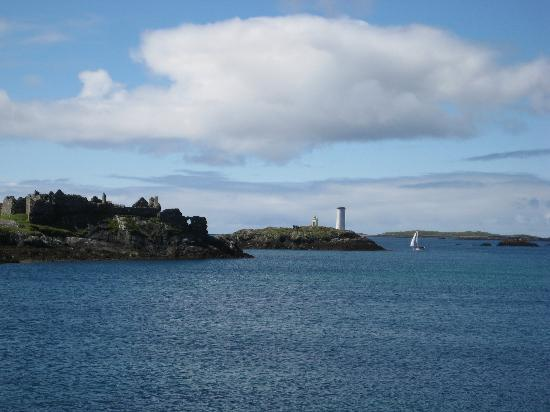 ‪‪Inishbofin‬, أيرلندا: Inishbofin Harbour‬