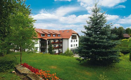 Pirna, Germany: Hotelansicht