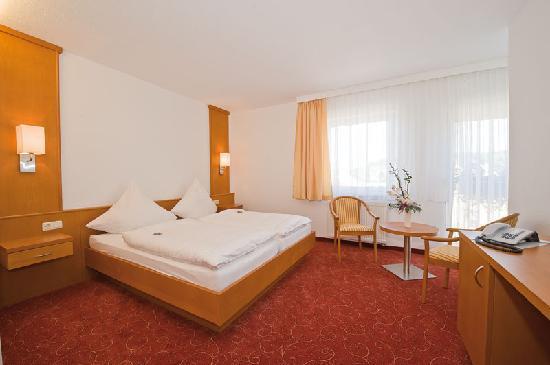 Pirna, Germany: Hotelzimmer
