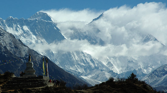 Himalaya Heart Treks & Expeditions: Everest and Lhotse
