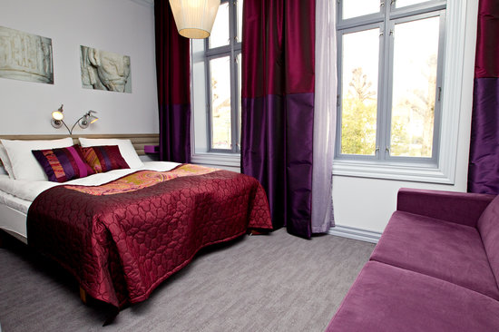 Klosterhagen Hotel : Double room