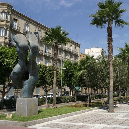 Parque Nicolas Salmeron