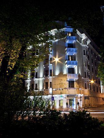 Hotel Excelsior Belgrade Tripadvisor