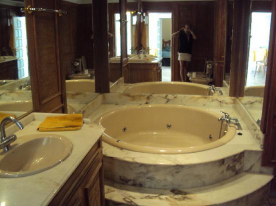 Oasis Maspalomas: Badezimmer