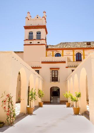 abba Palacio de Arizon Hotel: Entrada