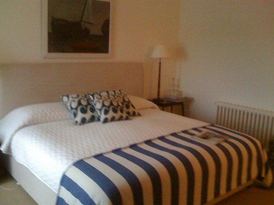 Hotel Tresanton: Room 6