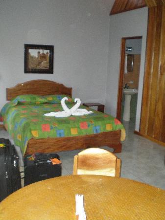写真Hotel Las Orquideas枚