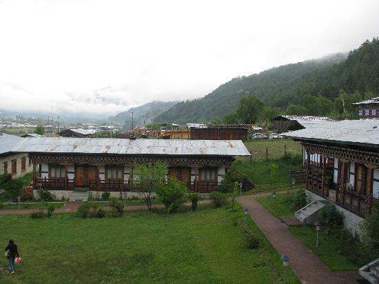 gongkhar guesthouse