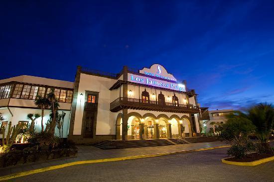 Seaside los jameos playa lanzarote puerto del carmen for Hotel casa de los azulejos tripadvisor