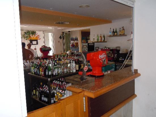 Hotel Palia Sa Coma Playa: Hotelbar