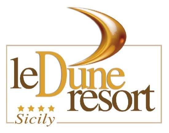 Le Dune Resort : LOGO