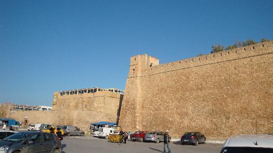 medina-de-hammamet