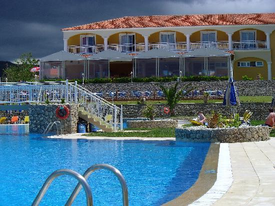 Athina: Great pool