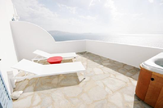 Kouros Hotel & Suites: Kouros