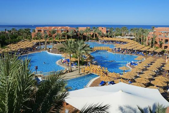 Savoy Hotels & Resorts, Sharm El Sheikh luxury hotel