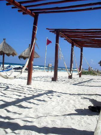 Luxury Bahia Principe Akumal Don Pablo Collection : beach