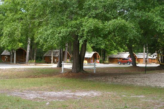 Wilmington KOA: More at (