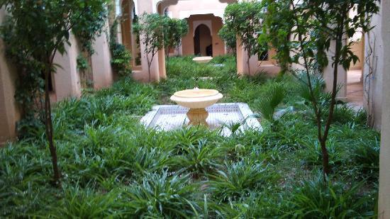 Marrakech Ryads Parc & Spa by Blue Sea : Riad camelia
