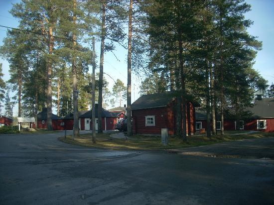 Photo of Hotell Ornvik Luleå