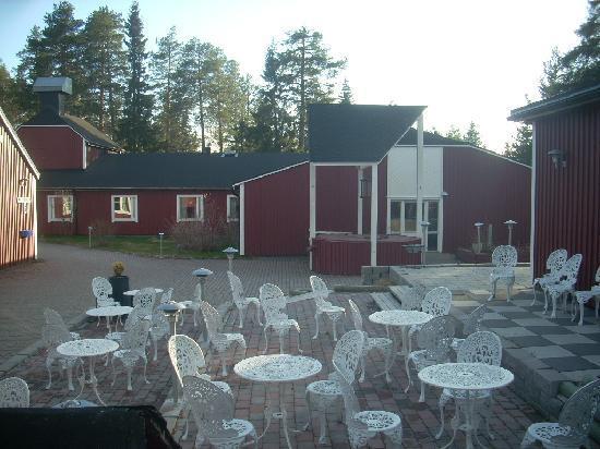 Hotell Ornvik