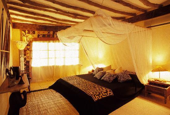Alfajiri Villas : Cliff Villa Bedroom