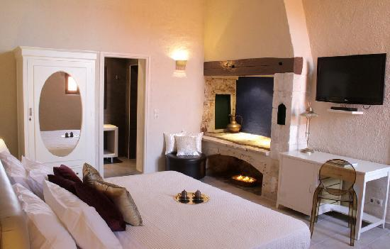 Alcanea Boutique Hotel: Room IV