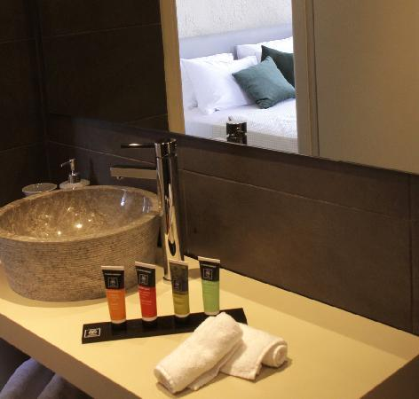 Alcanea Boutique Hotel: Modern facilities