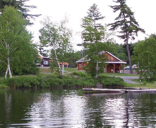 Markstay, Canadá: Beautiful accommodations