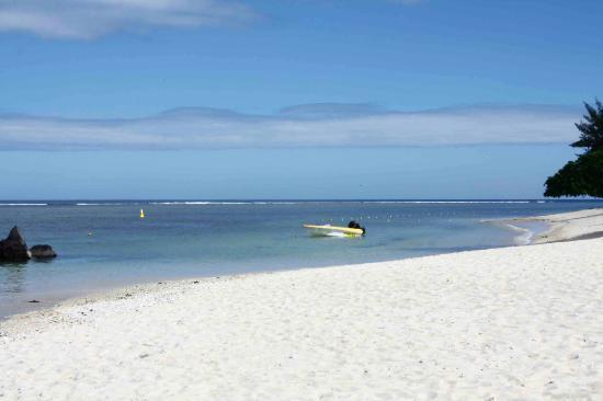 Sands Suites Resort & Spa: Strand
