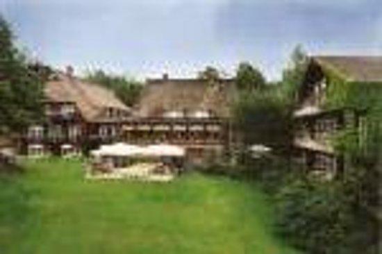 Schneverdingen, เยอรมนี: Hotel Landhaus Höpen
