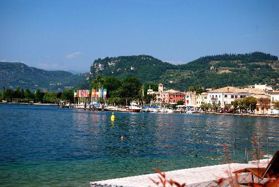 Azienda Agricola Corteforte: Lake Garda,