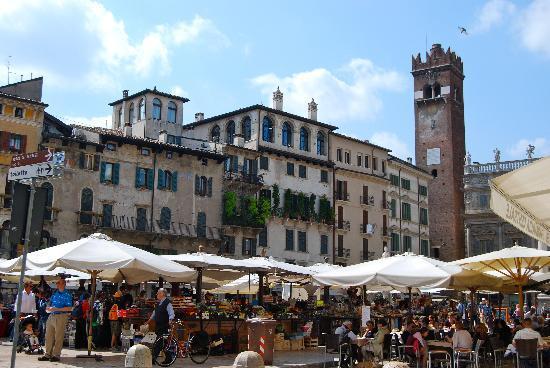 Azienda Agricola Corteforte: ...and Verona