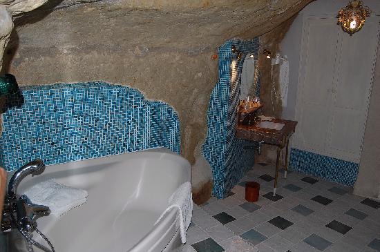 Demeure de la Vignole : Bathroom