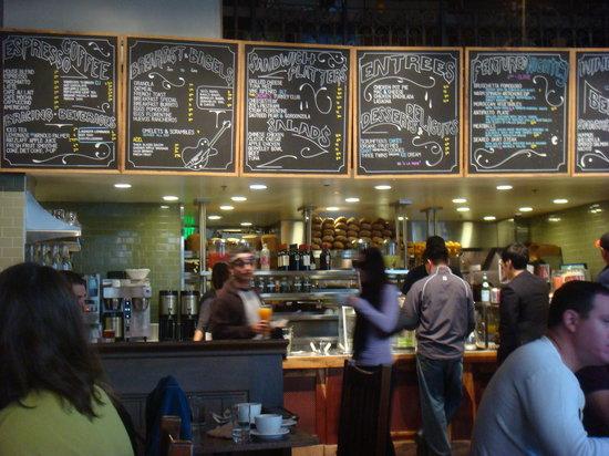 The Grove San Francisco 690 Mission St South Beach