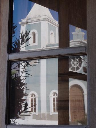 Sao Filipe, الرأس الأخضر: Kirche von Sao Felipe