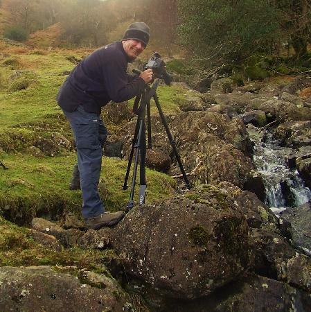 The Old Smiddy: Paul Bettison Photography