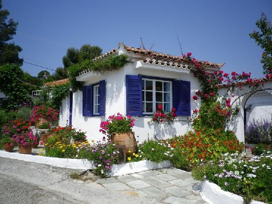Skiathos, Greece: and another......