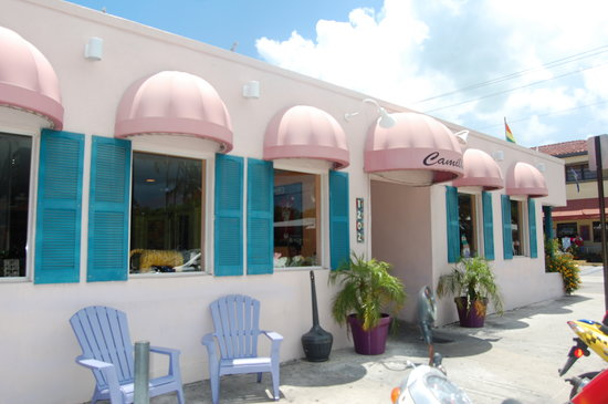 Camille's Restaurant