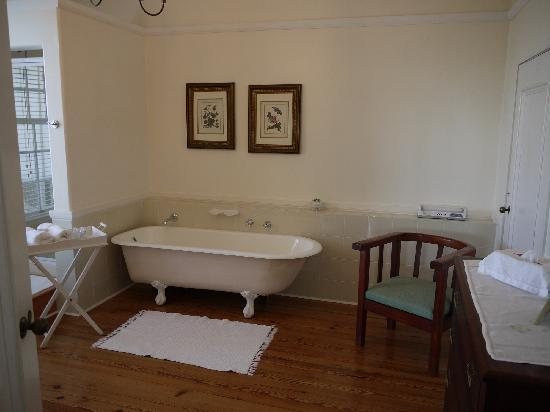 botha house - picture of botha house, pennington - tripadvisor