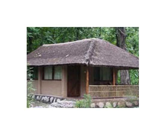 Corbett Bijrani Jungle Camp
