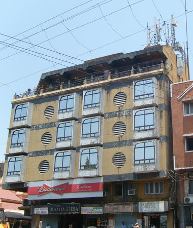 Photo of Hotel Satyaheera Mapusa