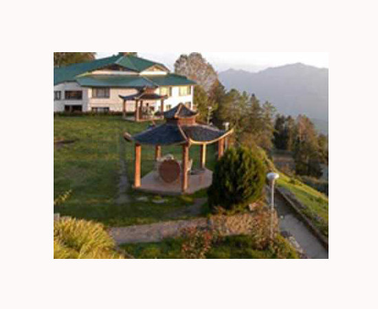 Kufri Hill Resort