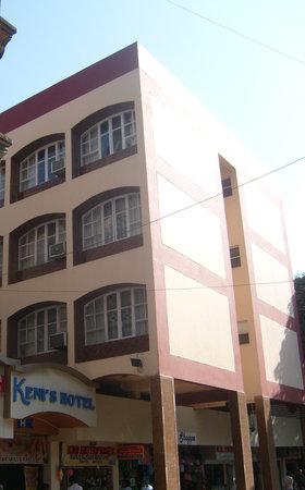Keni's Hotel
