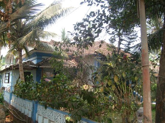 Kismet Mahal Beach Guest House